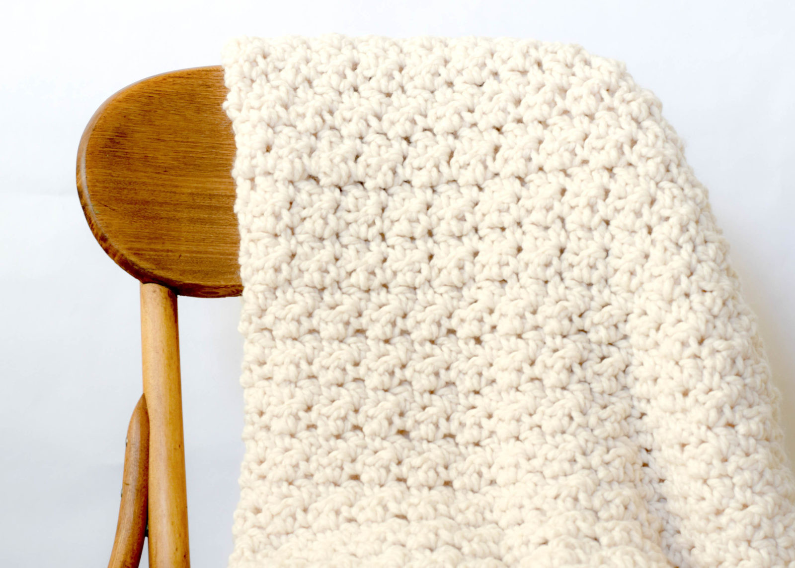 Thick Yarn Crochet Beautiful Chunky Icelandic Crochet Blanket Pattern – Mama In A Stitch Of Superb 49 Models Thick Yarn Crochet