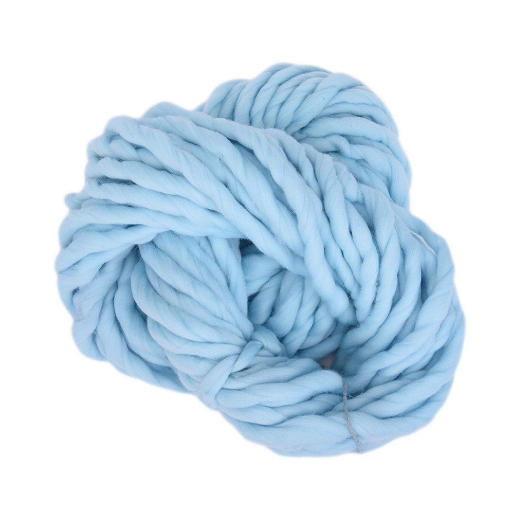 Thick Yarn Crochet Fresh soft Knitting Wool Yarn Roving Bulky Spinning Super Thick Of Superb 49 Models Thick Yarn Crochet