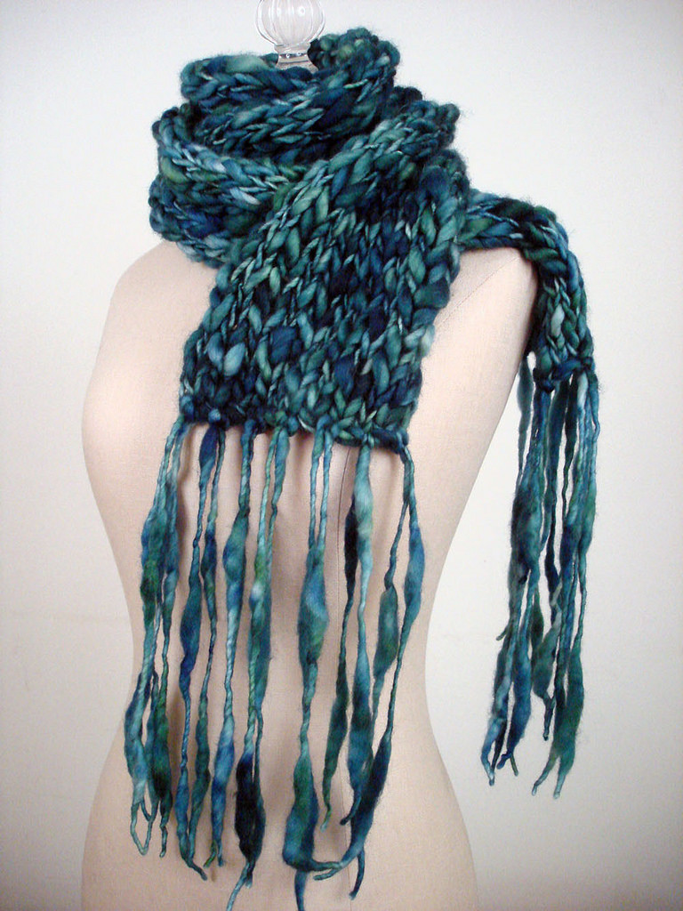Thick Yarn Crochet Fresh Thin Yarn Crochet Scarf Pattern Of Superb 49 Models Thick Yarn Crochet
