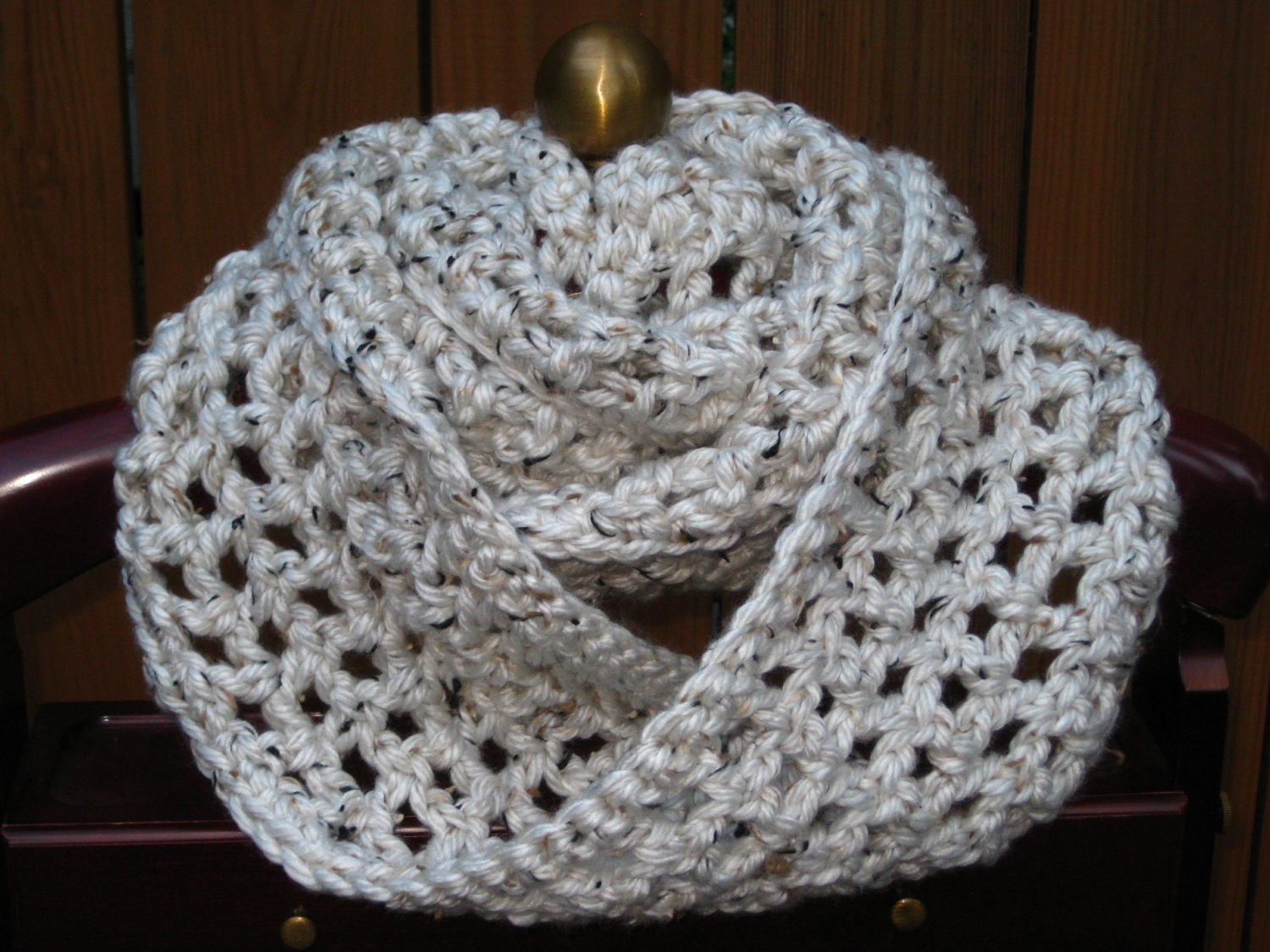 Thick Yarn Crochet New Crochet Infinity Scarf Pattern Beginner Of Superb 49 Models Thick Yarn Crochet