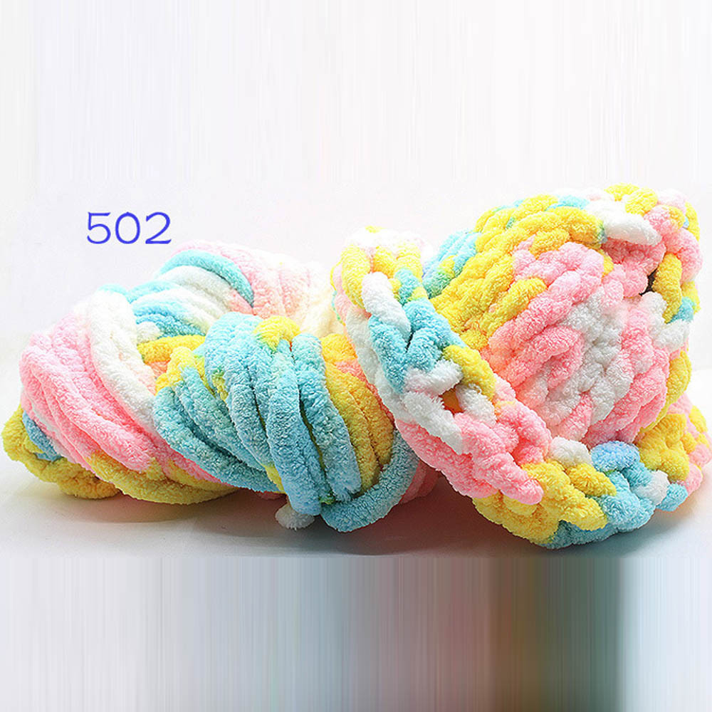 Thick Yarn Crochet New Crochet Knitting Yarn Ice Line Thick Thread Scarf Shoes Of Superb 49 Models Thick Yarn Crochet
