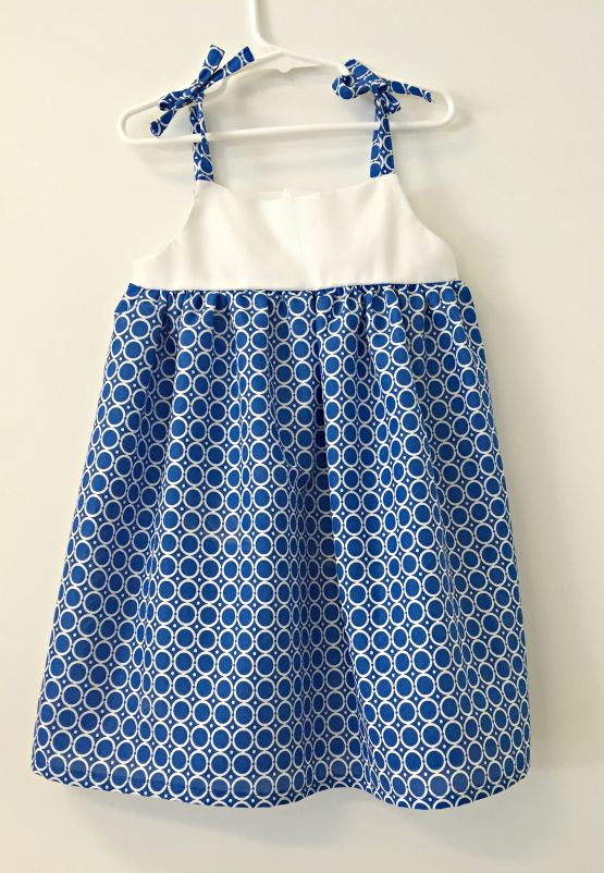 Toddler Dress Patterns Lovely Free Pattern Sunny Day toddler Dress 2t 4t Of Contemporary 40 Pictures toddler Dress Patterns