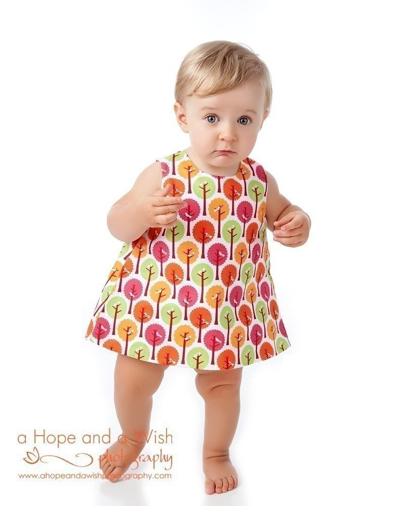 Toddler Dress Patterns Lovely Simple Baby Dress Pattern Of Contemporary 40 Pictures toddler Dress Patterns