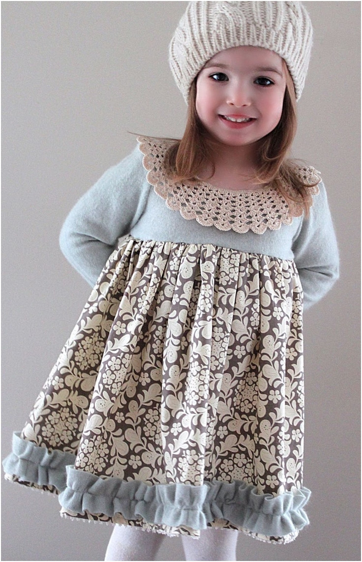 Toddler Dress Patterns Luxury Winter Dress Patterns for toddlers Review Fashion & Fancy Of Contemporary 40 Pictures toddler Dress Patterns