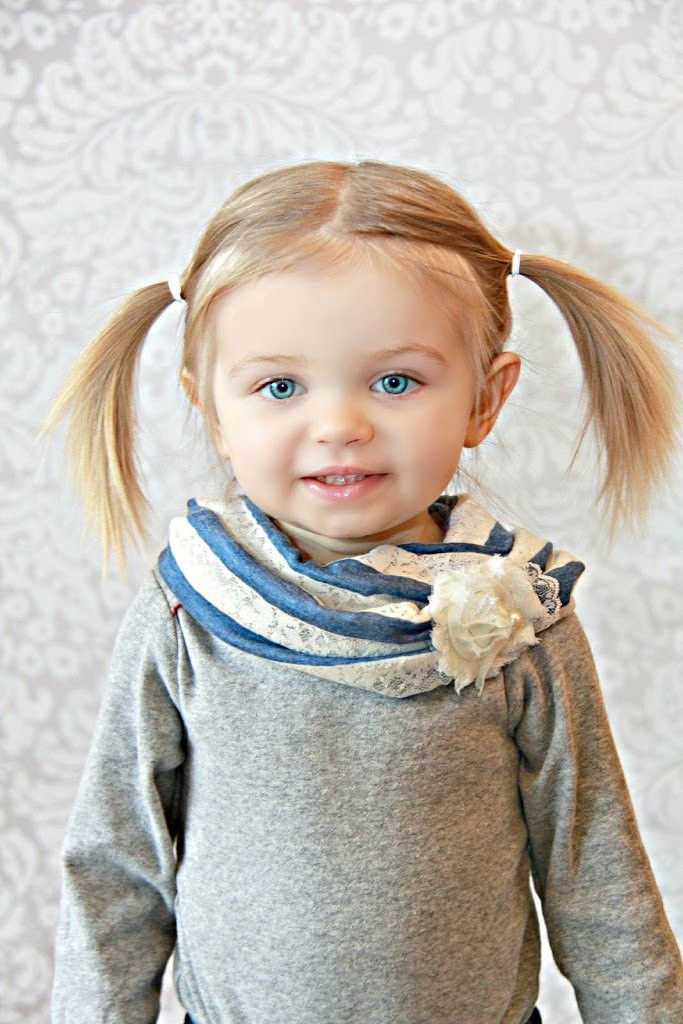 Toddler Scarf Awesome Infinity toddler Scarf In Light Blue Ivory Lace Print Baby Of Attractive 43 Pics toddler Scarf