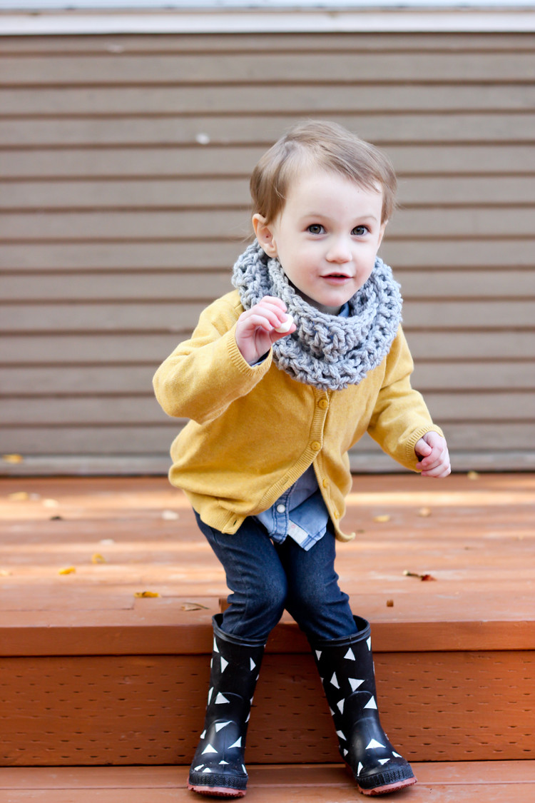 Toddler Scarf Fresh Crocheted toddler Cowl Scarf – Free Pattern Of Attractive 43 Pics toddler Scarf