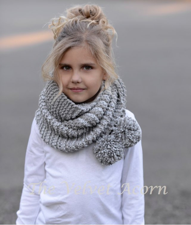 Toddler Scarf Inspirational Knitting Pattern the Tussock Scarf toddler Child Adult Of Attractive 43 Pics toddler Scarf