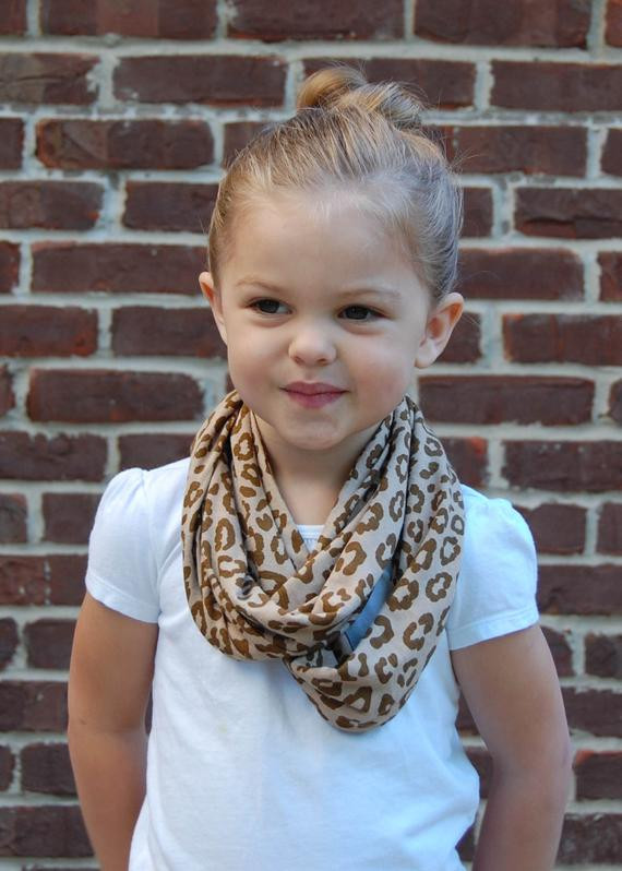 Toddler Scarf Lovely Animal Print toddler Infinity Scarf Of Attractive 43 Pics toddler Scarf