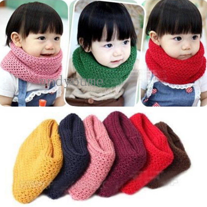 Toddler Scarf Luxury New Baby Boys Girls Kids toddler Winter Warm Scarf Neck Of Attractive 43 Pics toddler Scarf