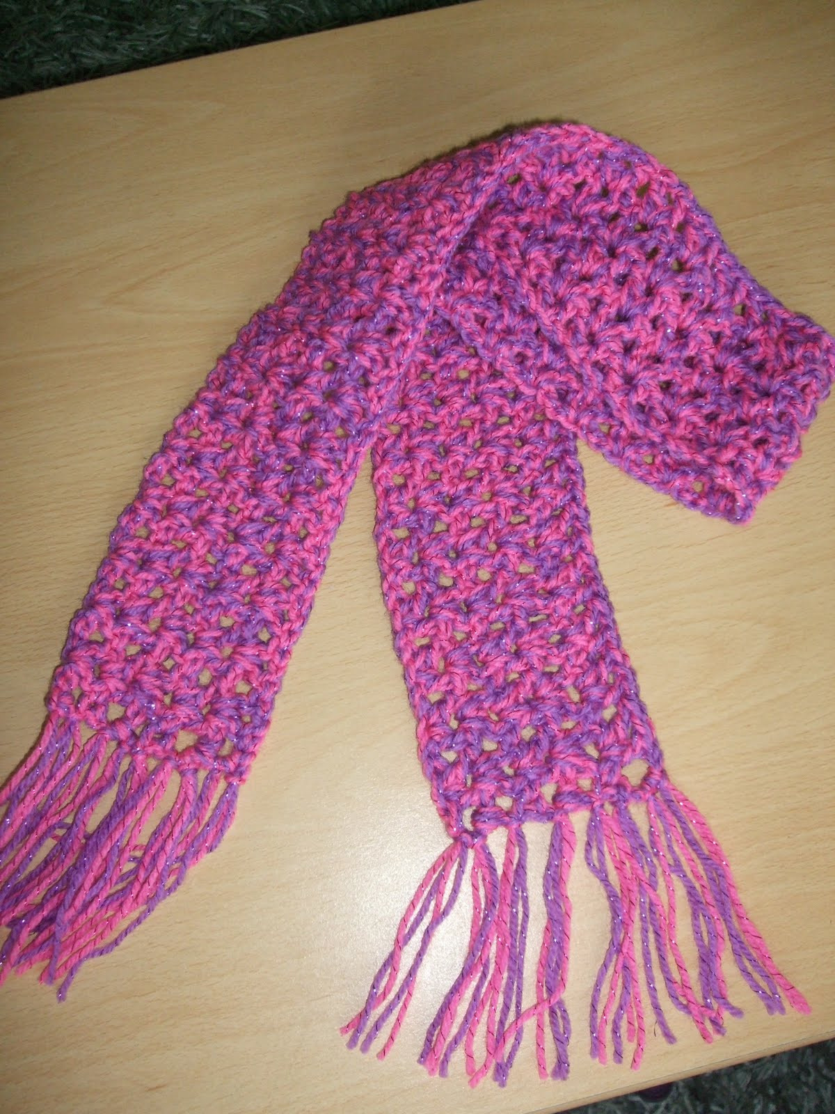 Toddler Scarf New Channelle S Crochet Creations toddlers Scarf Of Attractive 43 Pics toddler Scarf