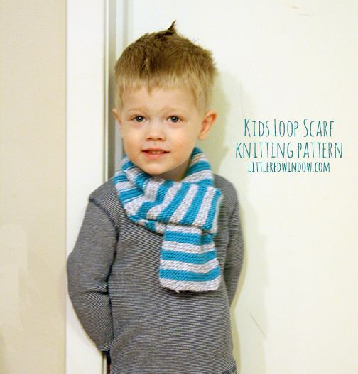 Toddler Scarf New Kids Loop Scarf Knitting Pattern Of Attractive 43 Pics toddler Scarf
