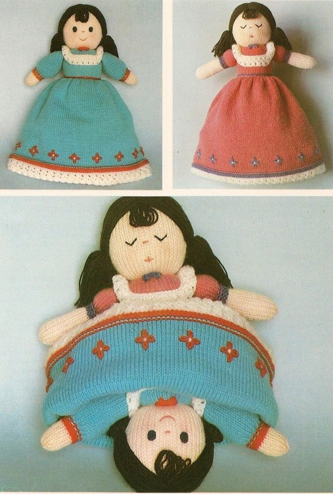Topsy Turvy Doll Pattern Awesome 41 Best Doll topsy Turvy Images On Pinterest Of Marvelous 49 Pics topsy Turvy Doll Pattern