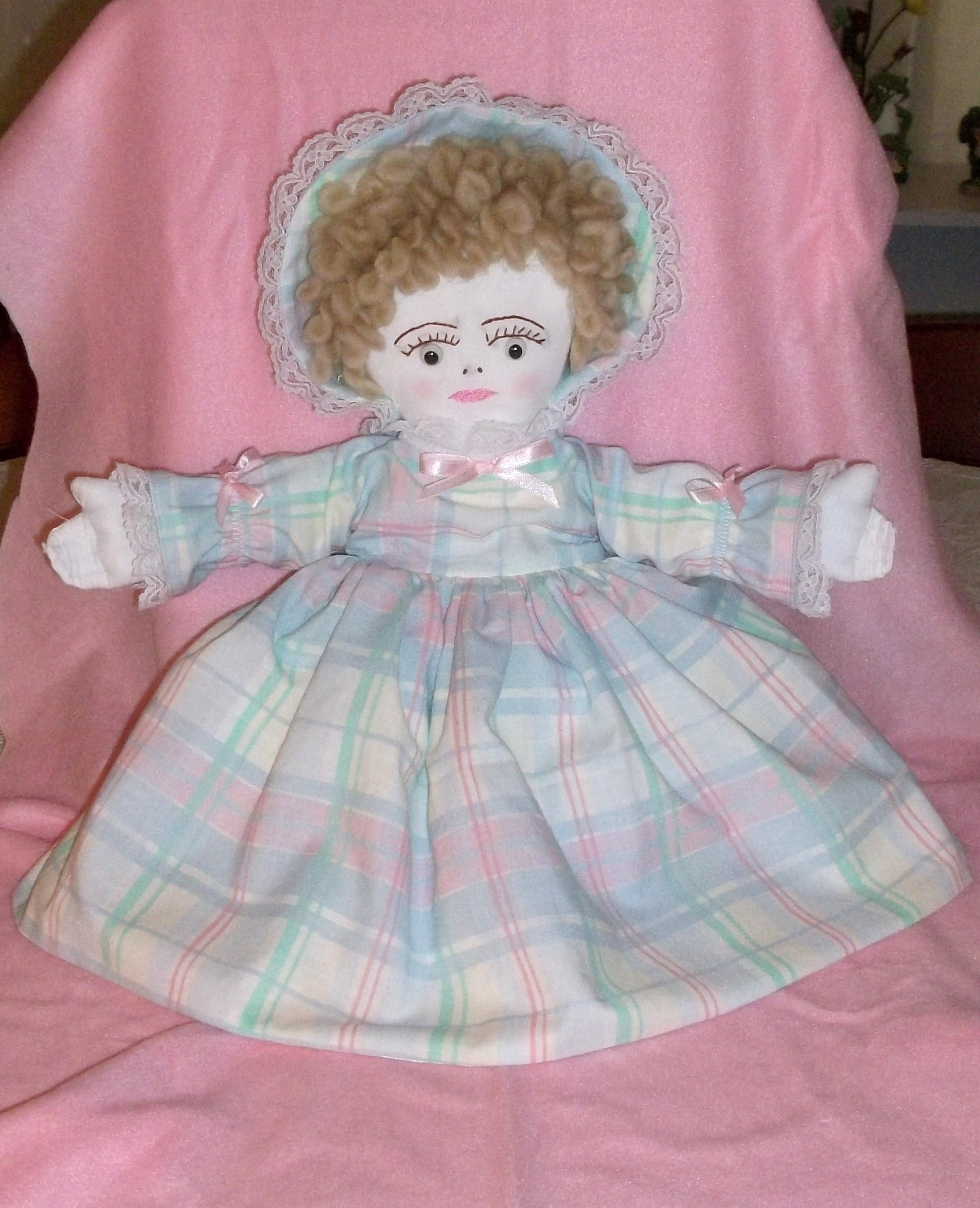 Topsy Turvy Doll Pattern Awesome Free Pattern Keepsake Crafts Of Marvelous 49 Pics topsy Turvy Doll Pattern