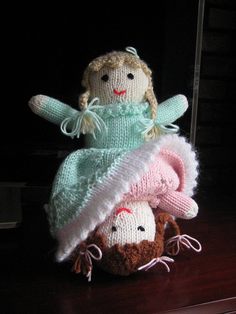 Topsy Turvy Doll Pattern Best Of Craft Passions topsy Turvy Doll Free Knitting Of Marvelous 49 Pics topsy Turvy Doll Pattern