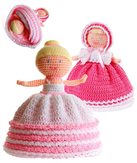 Topsy Turvy Doll Pattern Luxury Crochet topsy Turvy Doll Pattern Pdf Of Marvelous 49 Pics topsy Turvy Doll Pattern