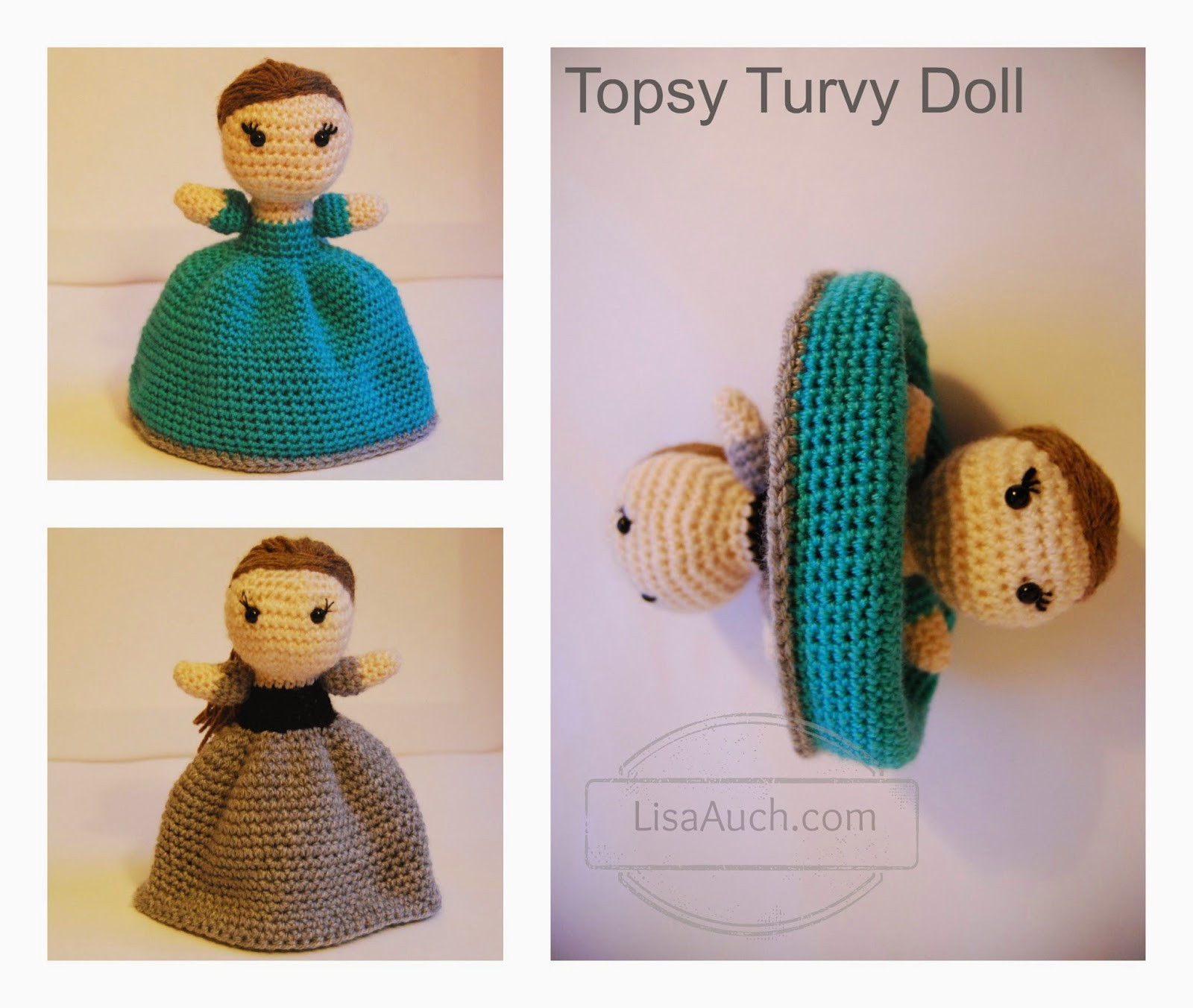 Topsy Turvy Doll Pattern Unique Free Crochet Amigurumi Doll Pattern A Basic Crochet Doll Of Marvelous 49 Pics topsy Turvy Doll Pattern