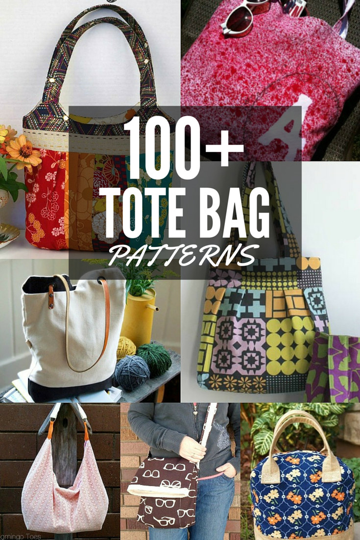 Tote Bag Pattern Awesome 100 Free tote Bag Patterns Of Beautiful 46 Ideas tote Bag Pattern