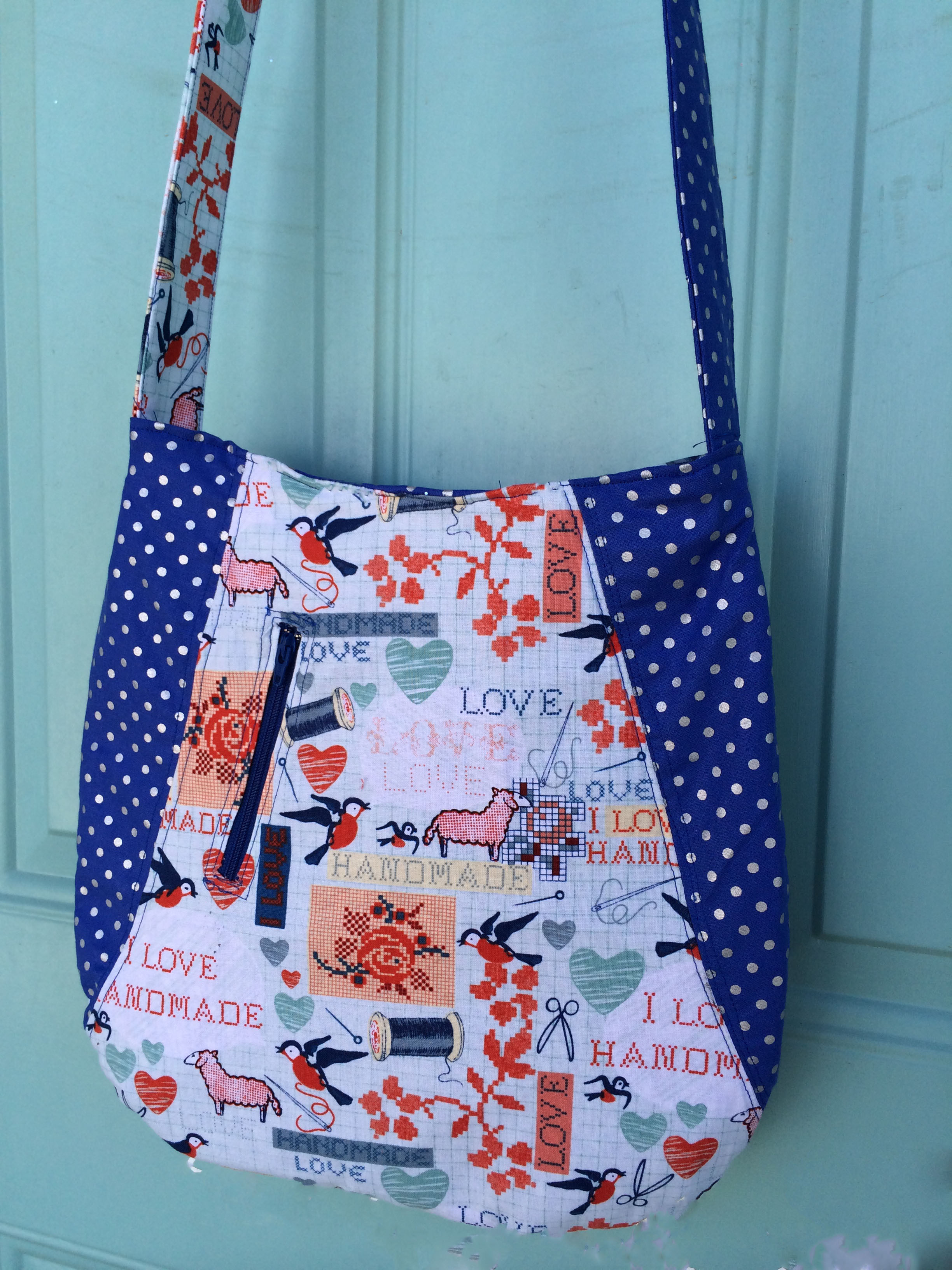 Tote Bag Pattern Beautiful Modern Curves tote Bag with Free Pattern Of Beautiful 46 Ideas tote Bag Pattern
