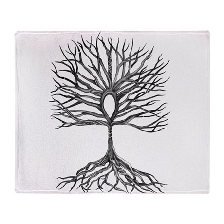 Tree Of Life Blanket Best Of Ankh Tree Of Life Throw Blanket by Everiris Of Superb 44 Photos Tree Of Life Blanket