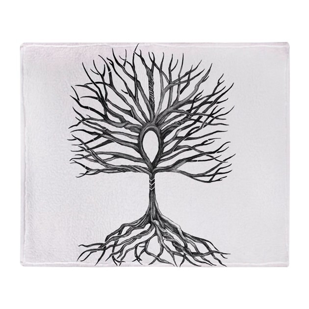 Tree Of Life Blanket Fresh Ankh Tree Of Life Throw Blanket by Everiris Of Superb 44 Photos Tree Of Life Blanket