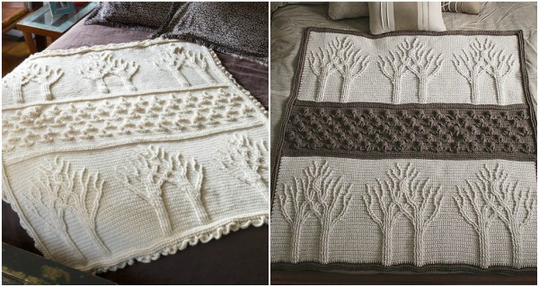 Tree Of Life Blanket Inspirational Tree Of Life Afghan [free Crochet Pattern] Of Superb 44 Photos Tree Of Life Blanket