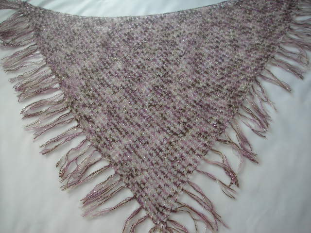 Triangle Shawl Pattern New Easy Lace Triangle Shawl – Pattern Of Awesome 47 Photos Triangle Shawl Pattern