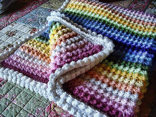 Triple Crochet Stitch Best Of Beautiful Stitches and Baby Blankets On Pinterest Of Contemporary 47 Ideas Triple Crochet Stitch