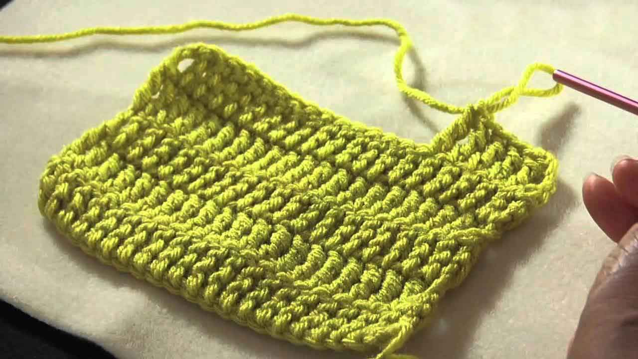 Triple Crochet Stitch Lovely How to Do A Basic Treble Stitch or Triple Stitch Of Contemporary 47 Ideas Triple Crochet Stitch