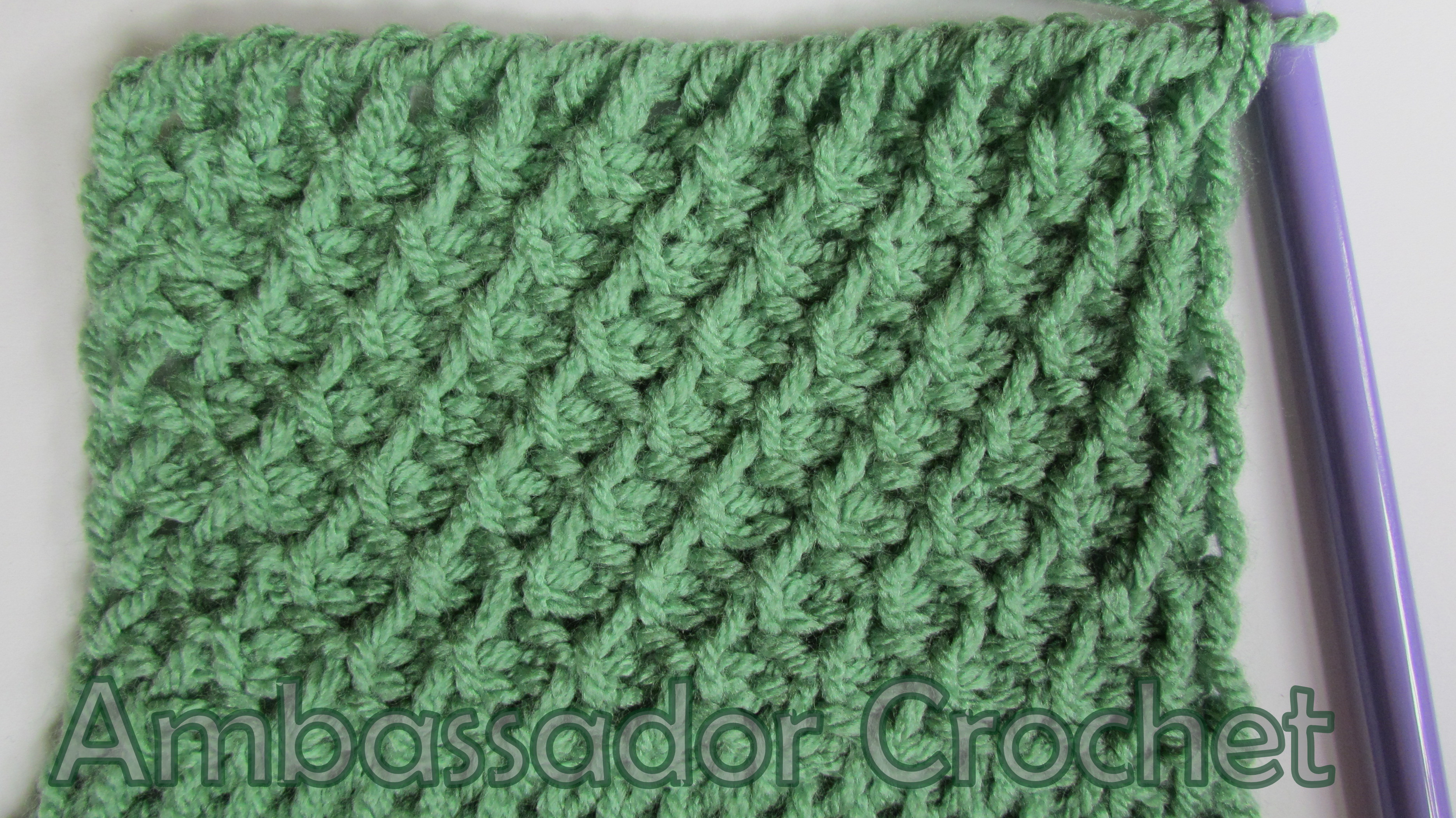 Tunisian Crochet Stitches Best Of Ambassador Crochet Tunisian Sampler Scarf Archives Of Wonderful 41 Pics Tunisian Crochet Stitches