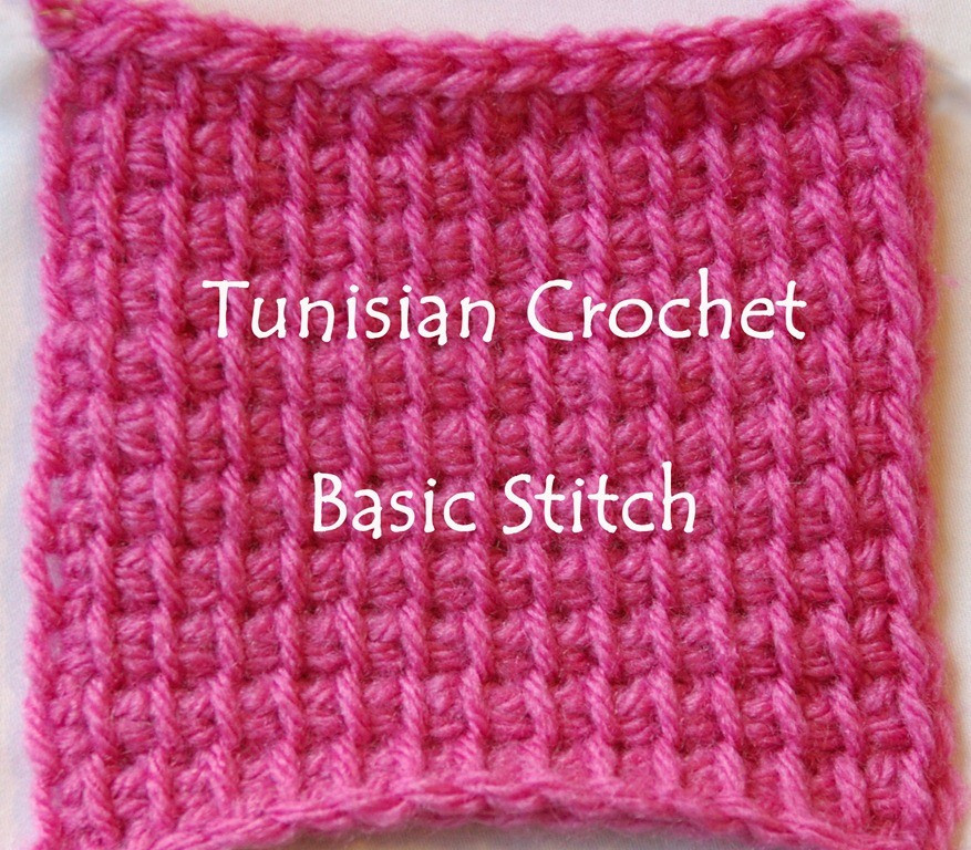 Tunisian Crochet Stitches Elegant Tunisian Crochet Patterns Made Easy for Beginners Basic Of Wonderful 41 Pics Tunisian Crochet Stitches