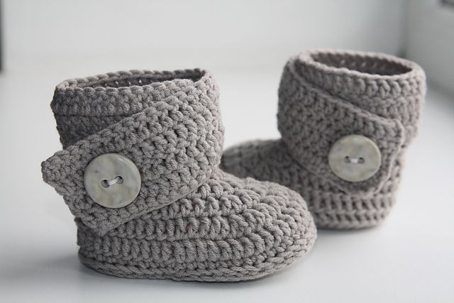 Ugh Crochet Boots Awesome Baby Uggs Haken Of Charming 49 Models Ugh Crochet Boots