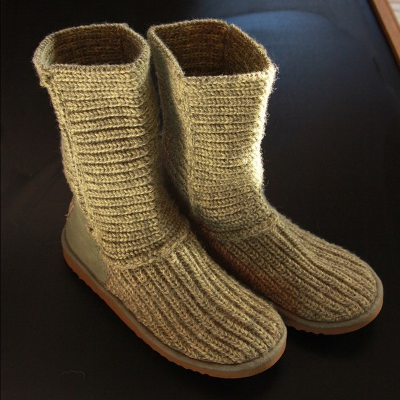 Ugh Crochet Boots Awesome Ugg Australia Crochet Boots Of Charming 49 Models Ugh Crochet Boots