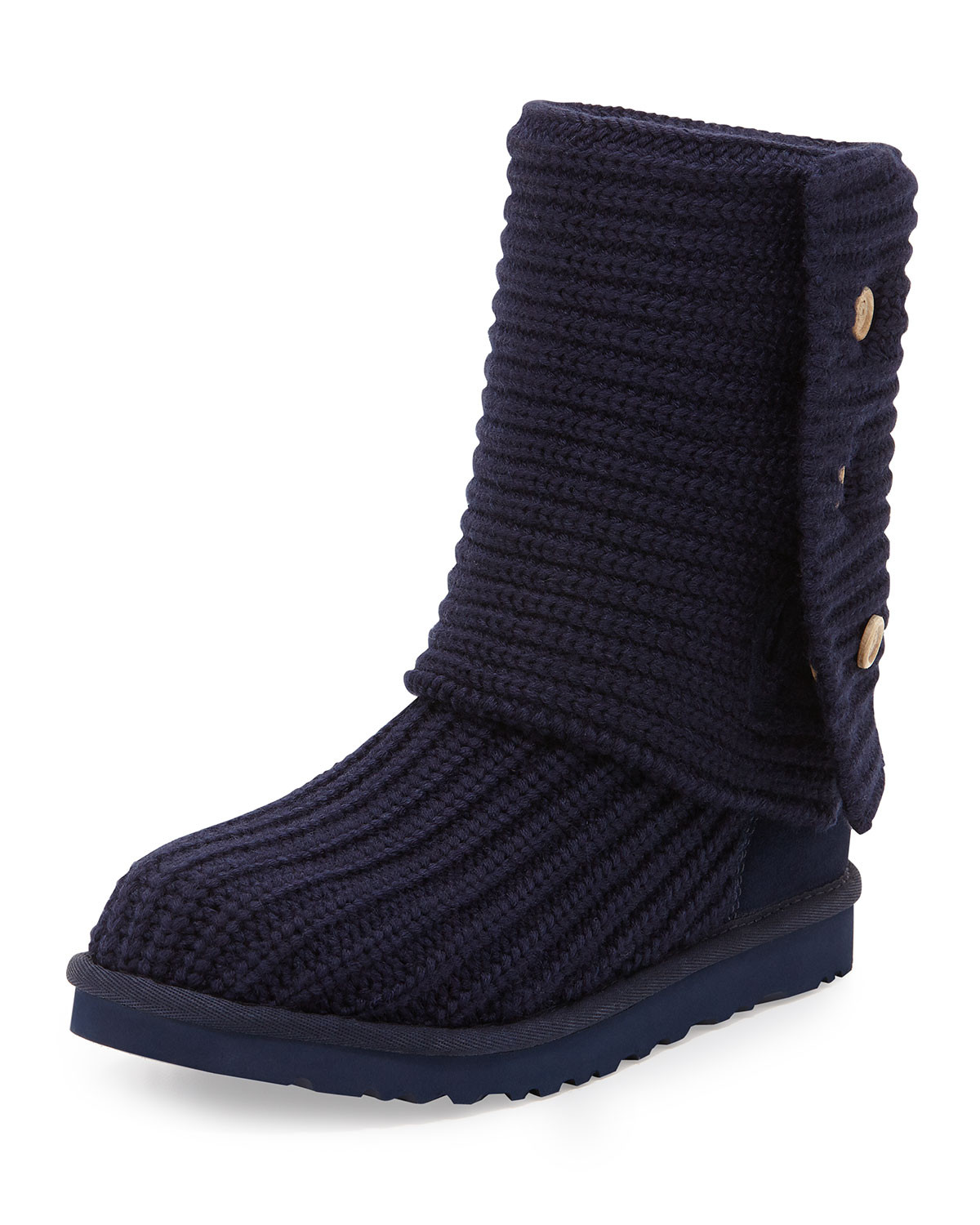 Ugh Crochet Boots Awesome Ugg Classic Cardy Crochet Boot In Blue Of Charming 49 Models Ugh Crochet Boots