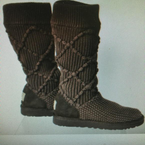 Ugh Crochet Boots Beautiful Ugg Australia Crochet Boots Of Charming 49 Models Ugh Crochet Boots