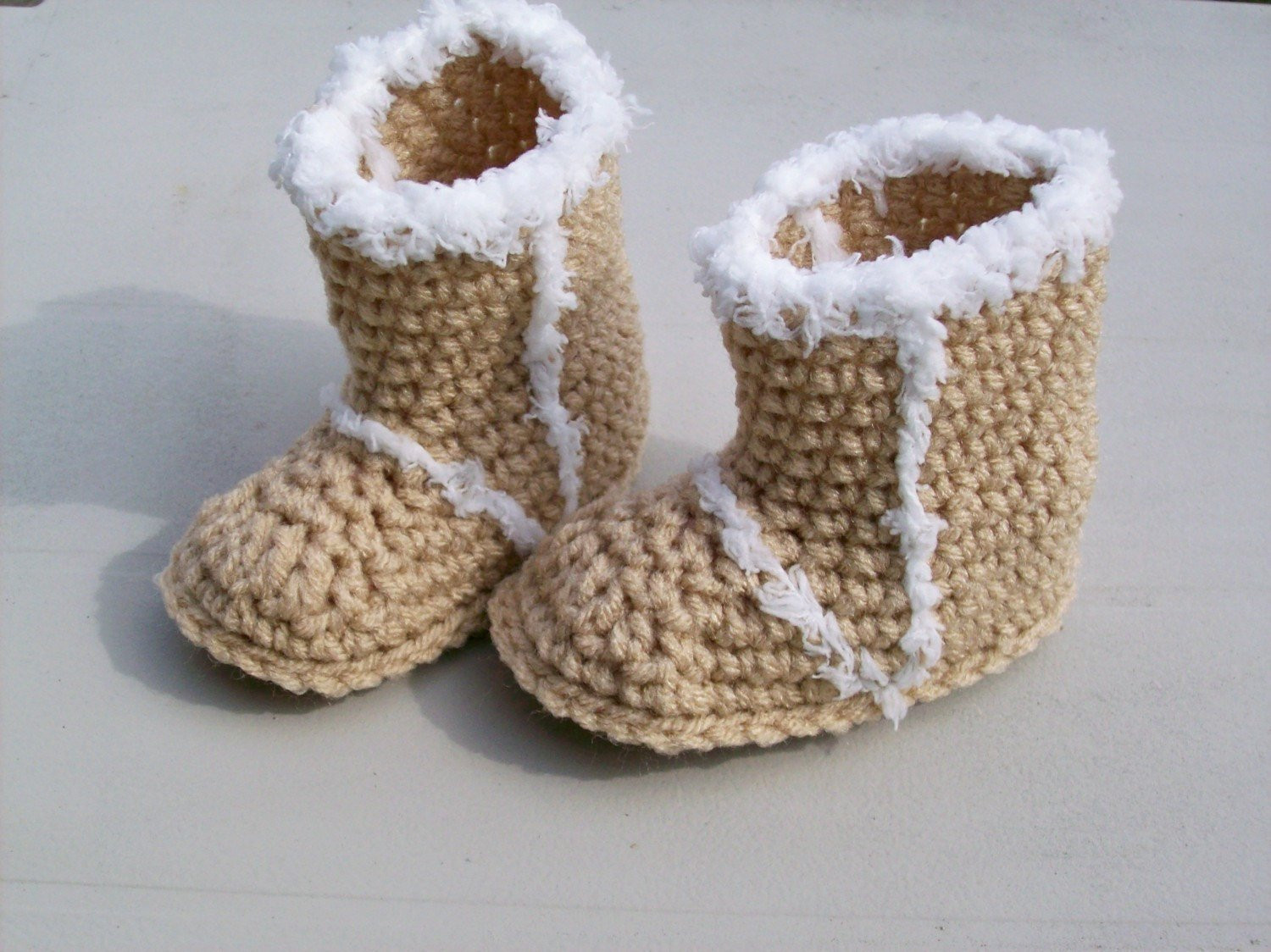 Ugh Crochet Boots Beautiful Ugg Style Crochet Pattern Of Charming 49 Models Ugh Crochet Boots