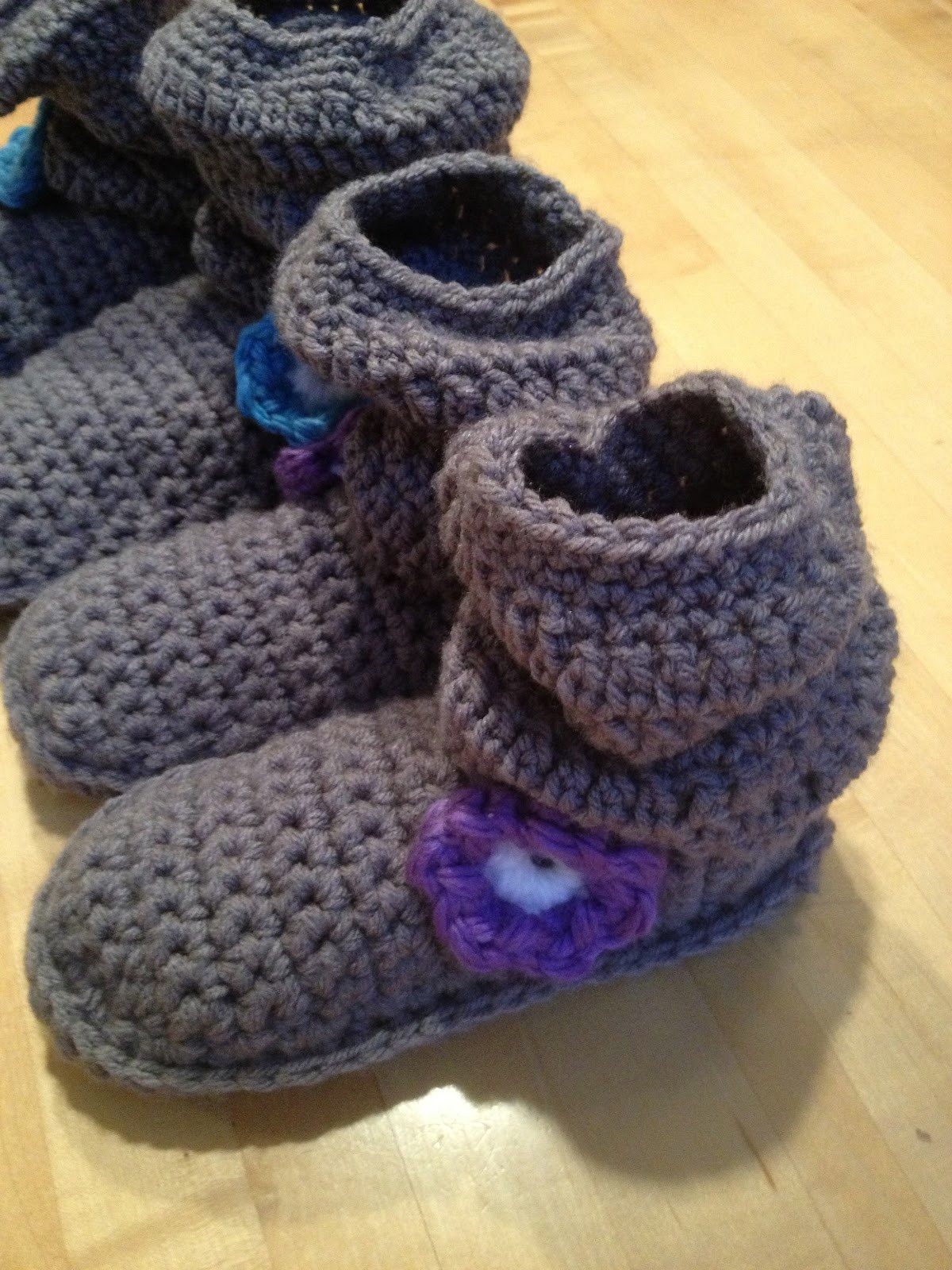 Ugh Crochet Boots Elegant Grey Yarn Uggs Of Charming 49 Models Ugh Crochet Boots