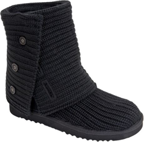 Ugh Crochet Boots Fresh Black Cardy Ugg Boots Of Charming 49 Models Ugh Crochet Boots