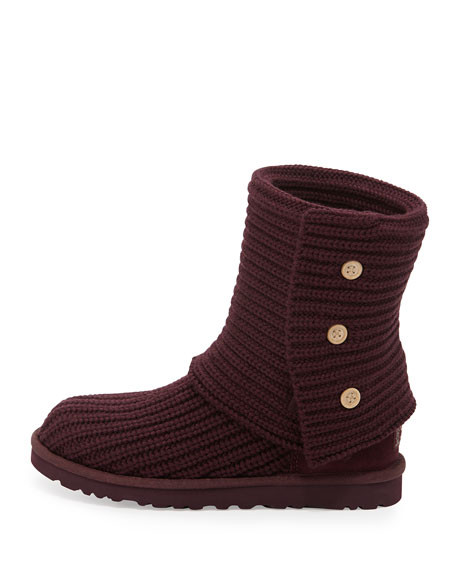 Ugh Crochet Boots Inspirational Ugg Classic Cardy Crochet Boot Port Of Charming 49 Models Ugh Crochet Boots