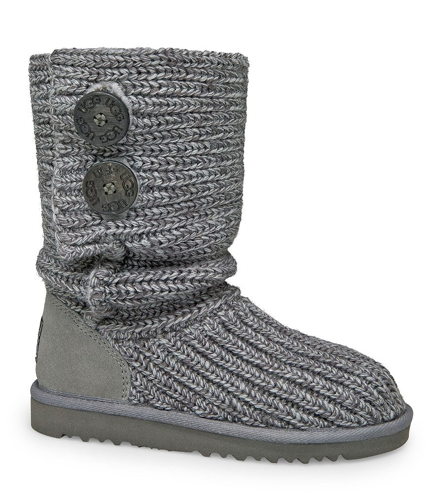 Ugh Crochet Boots Lovely Ugg Exclusive Boots Ugg Shoes Knit Uggs Of Charming 49 Models Ugh Crochet Boots