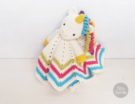Unicorn Blanket Pattern New 75 Magically Inspiring Unicorn Crafts Diys Foods and Of Lovely 48 Photos Unicorn Blanket Pattern