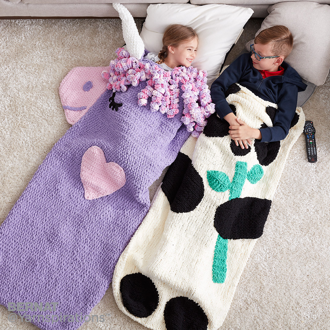 Unicorn Blanket Pattern Unique Crochet Unicorn Snuggle Sack Crochet Of Lovely 48 Photos Unicorn Blanket Pattern