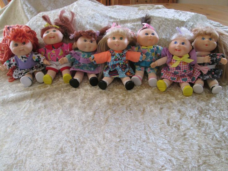 Unique 10 Best Images About Cabbage Patch Mini Kids Mini On Small Cabbage Patch Dolls Of Unique 47 Pictures Small Cabbage Patch Dolls