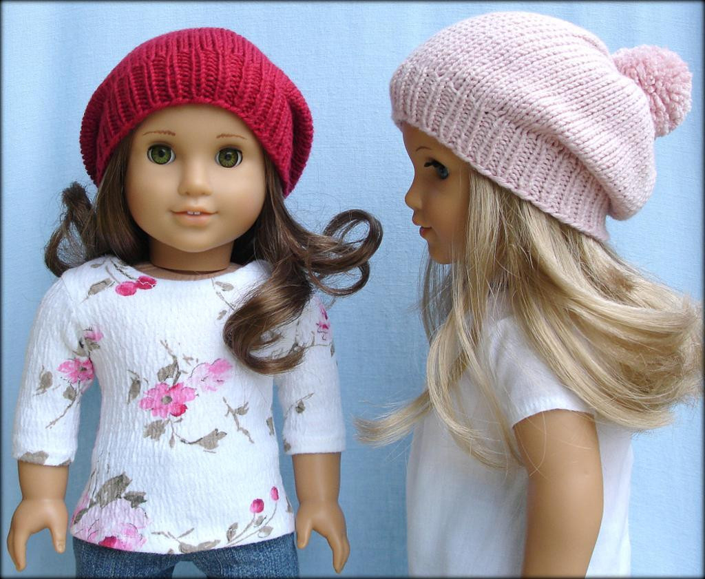 Unique 10 Knitting Patterns for Dolls Of All Sizes Free Knitting Patterns for American Girl Dolls Of Delightful 41 Models Free Knitting Patterns for American Girl Dolls
