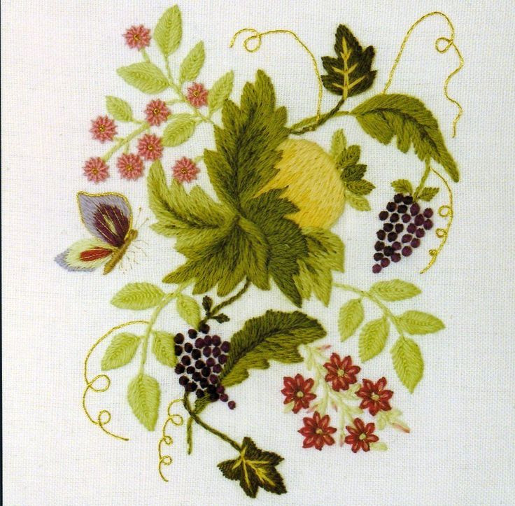 Unique 1000 Ideas About Crewel Embroidery Kits On Pinterest Hand Embroidery Kits Beginners Of Gorgeous 45 Photos Hand Embroidery Kits Beginners