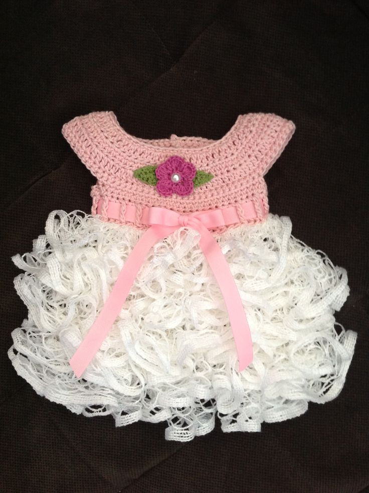 Unique 1000 Images About Baby Dresses On Pinterest Crochet Baby Stuff Of Superb 43 Models Crochet Baby Stuff