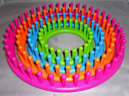 Unique 1000 Images About Boye or Loom Knitting Projects and Circle Loom Knitting Of Superb 50 Images Circle Loom Knitting