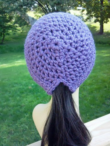 Unique 1000 Images About Crochet Ideas Patterns On Pinterest Ponytail Hats Free Patterns Of Incredible 42 Ideas Ponytail Hats Free Patterns