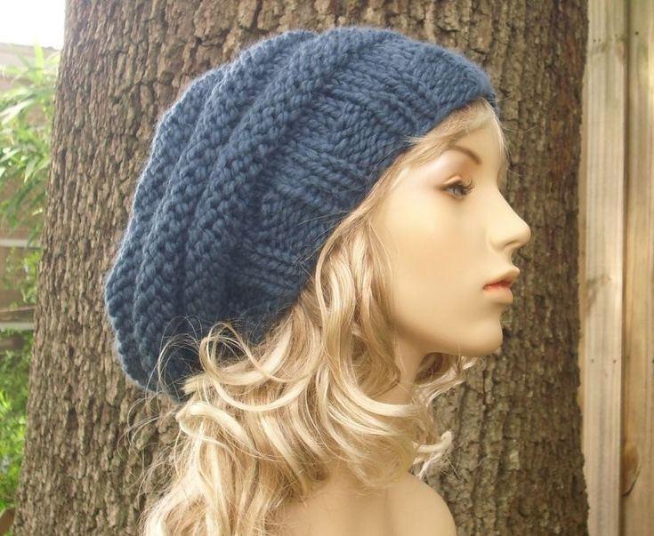 Unique 1000 Images About Knit and Crochet Ideas On Pinterest Free Slouch Hat Knitting Patterns Of Wonderful 49 Pictures Free Slouch Hat Knitting Patterns