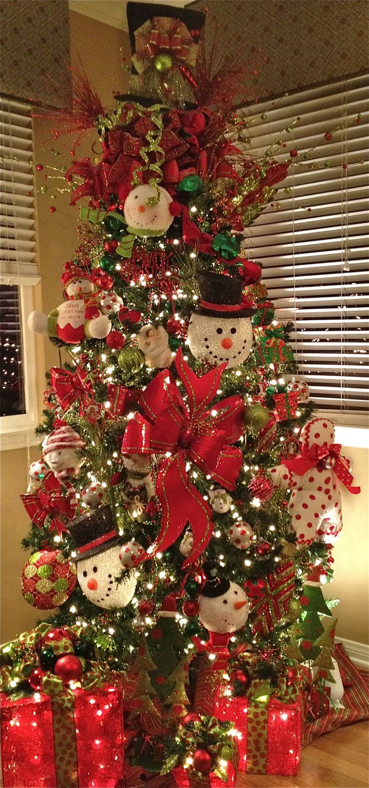 12 christmas tree decor ideas toy top cheap easy party design project