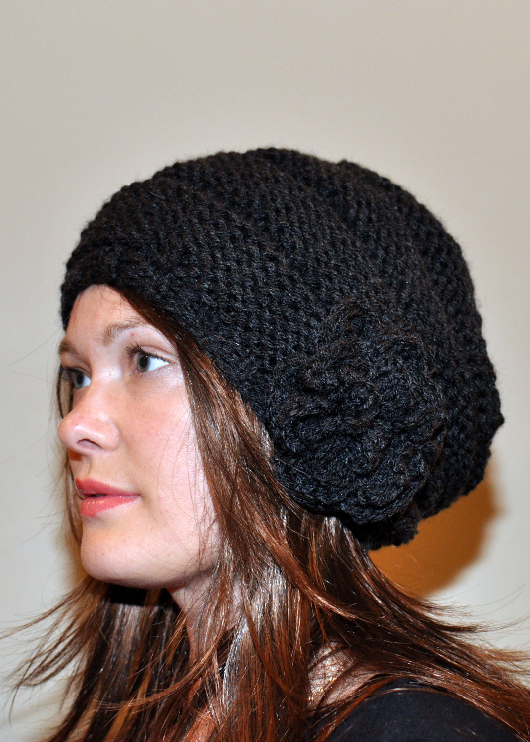 Unique 15 Beautiful Handmade Warm Winter Hats Style Motivation Winter Knit Hats Of Charming 40 Photos Winter Knit Hats